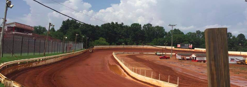 Cleveland Speedway Sold – Message from management