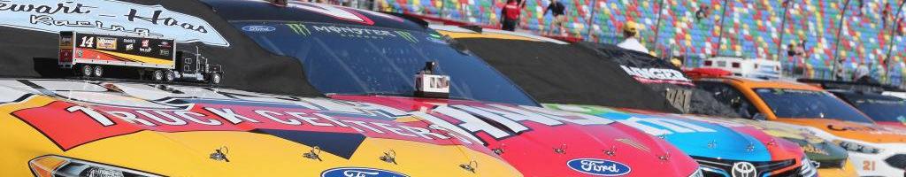 Stewart-Haas Racing could see several crew members suspended