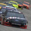 Clint Bowyer at Atlanta Motor Speedway - NASCAR Cup Series