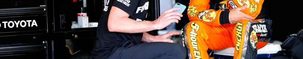 NASCAR discusses pit gun failures; the new OSS inspection