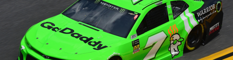 Danica Patrick comments on her final NASCAR race; Aaron Rodgers