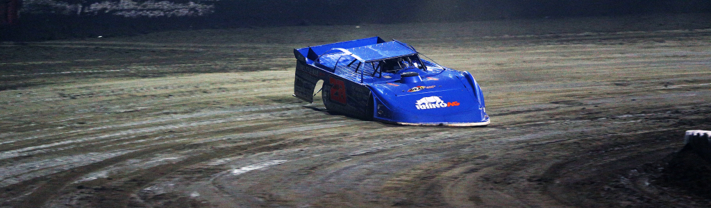 Dennis Erb Jr steady throughout hectic Speedweeks; Eyes Clarksville next