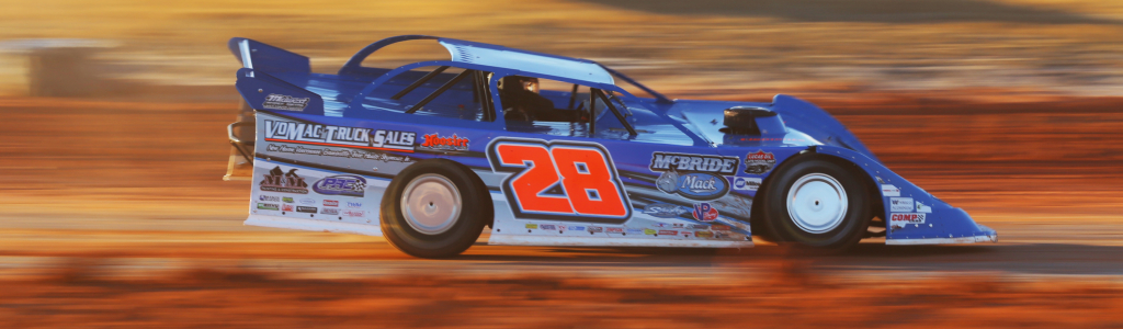Dennis Erb Jr to run World of Outlaws Late Model Series tour in 2019