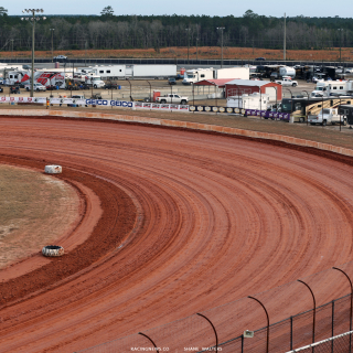 Golden Isles Speedway GA 5712