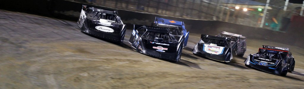 Timothy Culp has dropped off the World of Outlaws Late Model Series tour