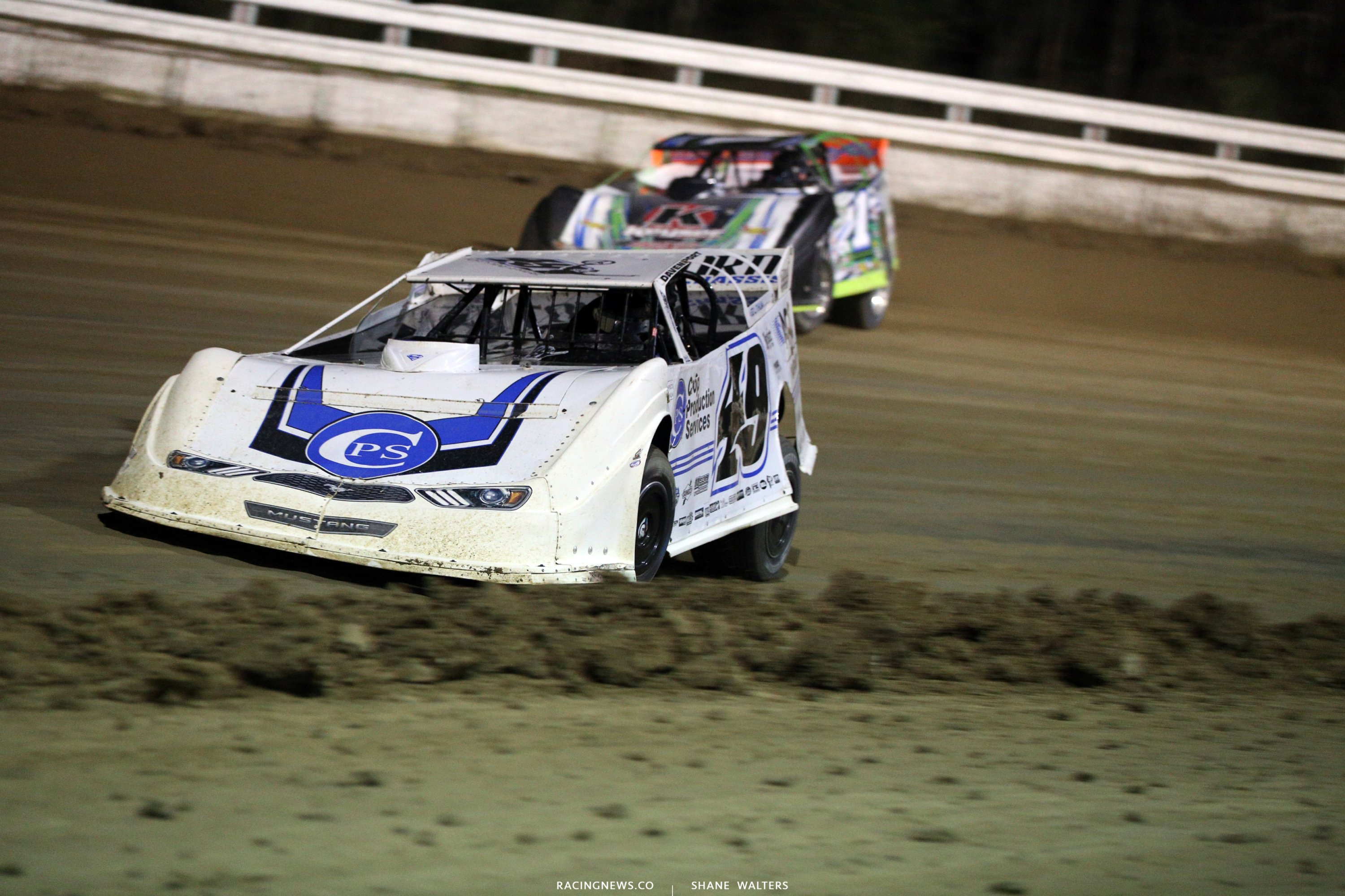 Bubba Raceway Park Results February 11 2018 Lucas Oil Late
