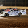 Jonathan Davenport at Golden Isles Speedway 6636