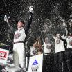 Kevin Harvick wins at Atlanta Motor Speedway