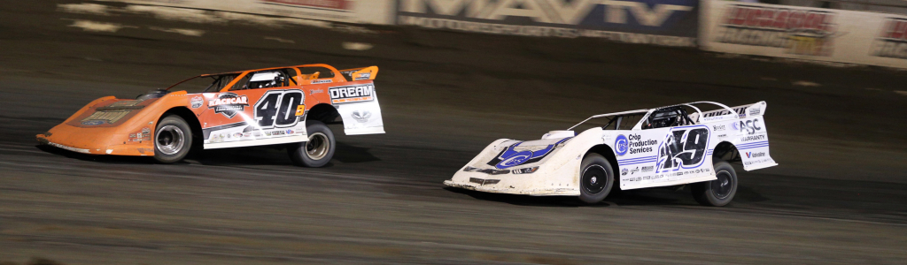 East Bay Raceway Park Results – February 10, 2018 – Lucas Oil Late Models