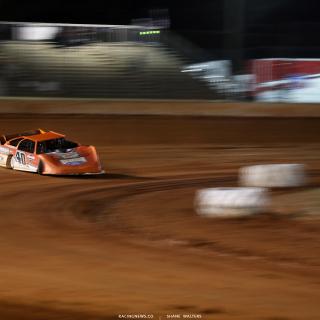 Kyle Bronson at Golden Isles Speedway 5959