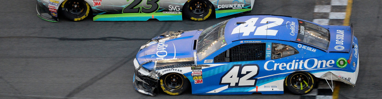 2018 Daytona 500 TV Numbers