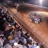 Lucas Oil Late Model Dirt Series at Golden Isles Speedway 7230