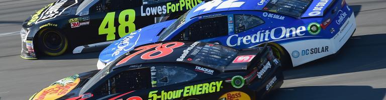 2019 Clash at Daytona drivers announced