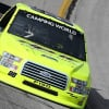 Matt Crafton at Atlanta Motor Speedway