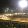 Natural Bridge Speedway - Dirt Track