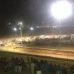 Natural Bridge Speedway - Dirt Track