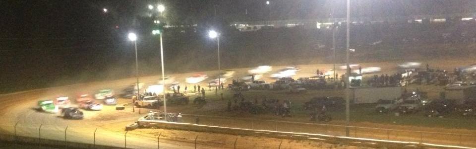 Natural Bridge Speedway becomes FASTRAK sanctioned