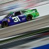 Ryan Newman at Atlanta Motor Speedway