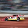 Tim McCreadie at Golden Isles Speedway 7051