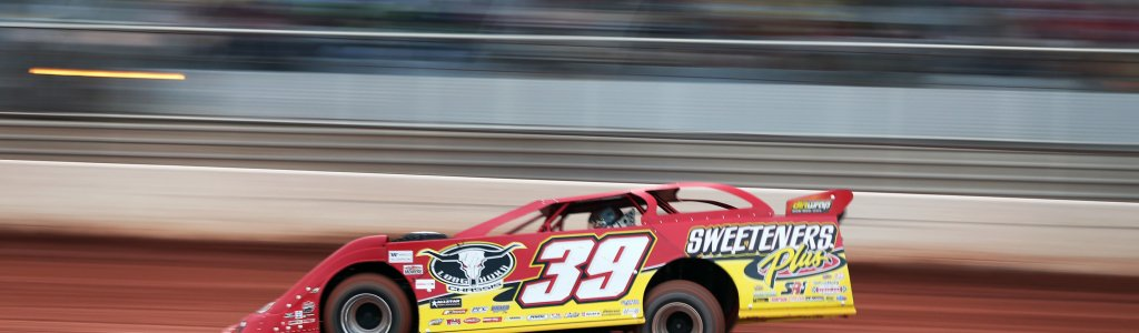 Tim McCreadie discusses the differences between dirt and pavement racing