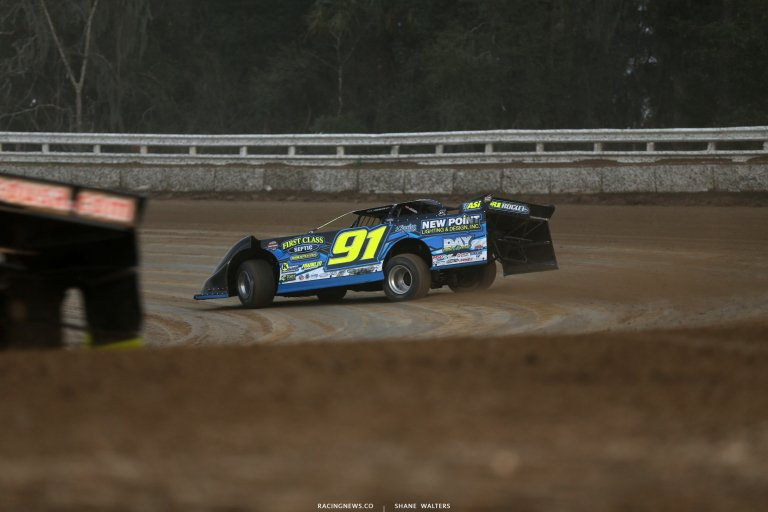 Tyler Erb at Bubba Raceway Park 0236