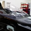 Verizon Indycar Series windscreen