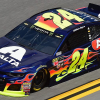 William Byron - 2018 Daytona 500 practice