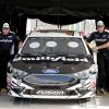 Aric Almirola - NASCAR OSS Inspection