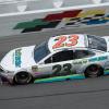 BK Racing - Daytona International Speedway