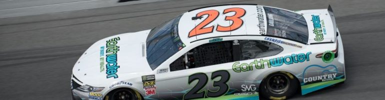BK Racing owes millions to the IRS, according to a new IRS filing
