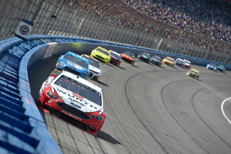 California TV Schedule: NASCAR Weekend (March 2019)
