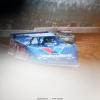 Brandon Sheppard and Scott Bloomquist at Boyd's Speedway 1138