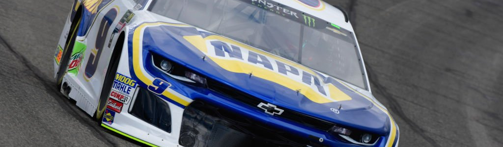 Hendrick Motorsports had all 4 cars fail pre-qualifying inspection