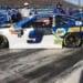 Chase Elliott at ISM Raceway