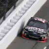 Clint Bowyer at Martinsville Speedway