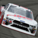 Cole Custer at Auto Club Speedway
