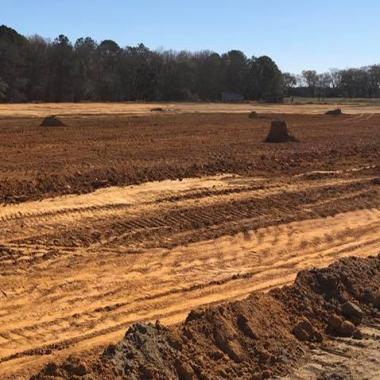 Daisy Speedway - Georgia dirt track