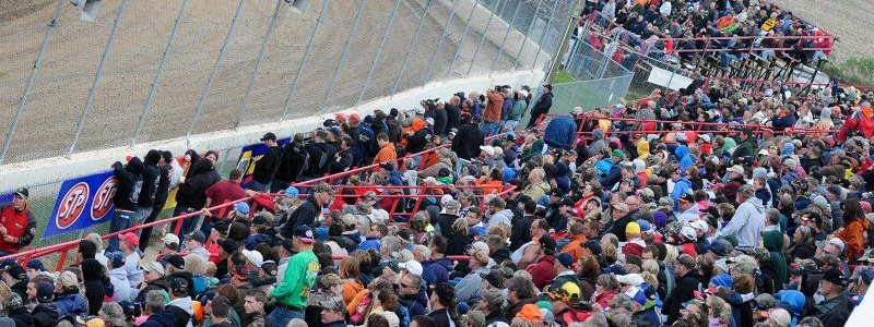 I-96 Speedway added to 2018 DIRTcar Summer Nationals Schedule