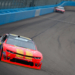 Justin Allgaier at ISM Raceway - JR Motorsports - NASCAR Xfinity Series