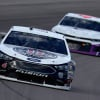 Kevin Harvick at LVMS - NASCAR