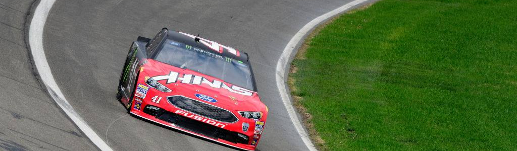 Auto Club Speedway: Practice 2 Results – March 17, 2018
