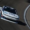 Kyle Larson at Las Vegas Motor Speedway - NXS