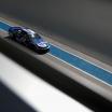 Kyle Larson at Las Vegas Motor Speedway - MENCS