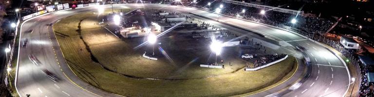 The Denny Hamlin Short Track Showdown returns in 2018