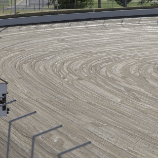 Limaland Motorsports Park - Dirt Racing Game