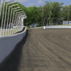 Limaland Motorsports Park - iRacing screenshot