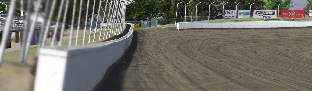 iRacing add two new dirt tracks, more on the way
