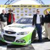 Marcus Smith - NASCAR