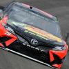 Martin Truex Jr at Auto Club Speedway