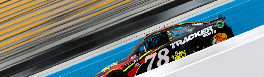 Martin Truex Jr 'doesn't know' if he'll be at Furniture Row Racing in 2019